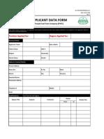 Application Form-Rev-1-Online 24th June 2015
