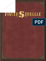 Power Struggle English Rules 2.0.1