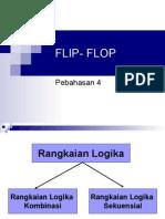 Pembahasan4flip Flop