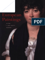 European paintings