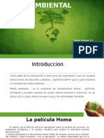 Gestion Ambiental Tarea 1 Semana 1 y 2