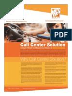 9) M3TECH - Contact Center