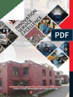 ICAT Brochure -2015