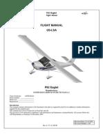POH P92 Eaglet English Manual