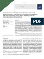Leviracetam Pilot Study (1)