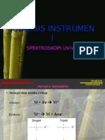 04 Spektroskopi UV-Vis 2