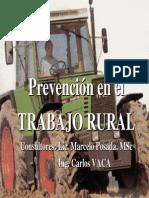 Seguridad EnTrabajos Rurales