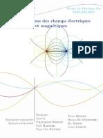 Visualisations Des Champs Électriques et Magnétiques