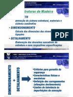 9690 Estruturas Madeira Criterios Dimensionamento