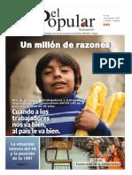 El Popular 319 Órgano de Prensa Oficial del Partido Comunista de Uruguay