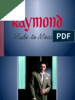 Raymond MTM Institutional Presentation.pptx