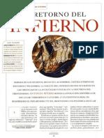 Revista Historia - El Infierno