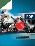 Robotica PDF Svp