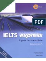 IELTS Express Upper Intermediate Coursebook