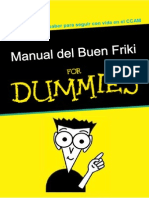 Manual Del Buen Friki