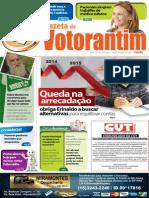 Gazeta de Votorantim Edição 131