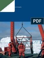 Memoria del Instituto Español de Oceanografía (2006)