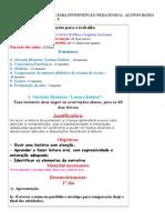 PIP - 60 PLANOS DE AULA PARA INTERVENÇÃO PEDAGÓGICA - ALUNOS BAIXO DESEMPENHO - 3º ANO E. F..docx