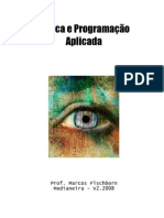 Logica Programacao Aplicada V2.2008