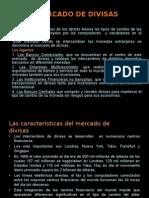 4. Mercado de  Divisas.ppt