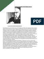 PIAGET y El Constructivismo
