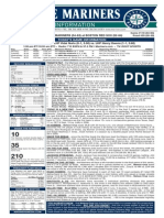 08.16.15 Game Notes