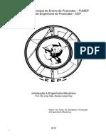 2012 Apostila Introducao a Engenharia Mecanica