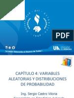 Cap 4 Variables Aleatorias y Distribuciones de Probabilidad (1)