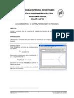 Práctica 11 Matlab