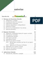 Libro de Algebra Lineal