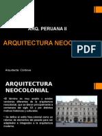 Arq. Neocolonial