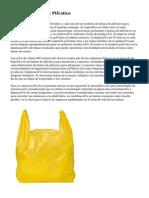 Comprar Bolsas De Plástico