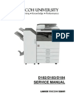 Service Manual MP2553