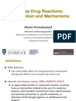 Mechanisms of Adverse Drug Reactions_M_Pirmohamed