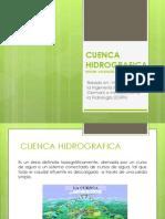 8 -CuencaHidrografica
