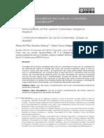 La Institucionalidad Del Suelo En Colombia-4784362