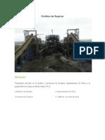 Fosfatos de Bayóvar