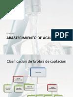 Cuestionario Abastecimiento de Agua