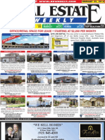 Real Estate Weekly - February 25, 2010