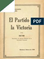 El Partido de La Victoria