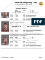 Peoria County booking sheet 08/16/15