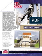 Atlas Landy Rake Multi Screen Cleaner Brochure