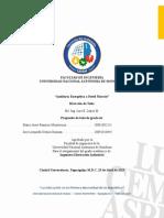 Informe Seminario 1.0