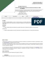 Informe Practica 4 Meteorologia