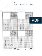 Engineering drawing solutions