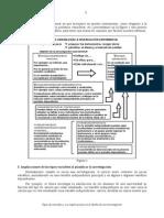 Implicaciones en El Diseño de Una Investigación
