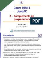 Java FX Partie2
