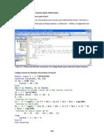 5.2 Aplicacion de Software Excel