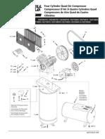 Campbell Hausfeld Parts List