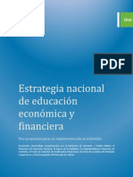 Est Rate Nal Edu Financier a 012011
